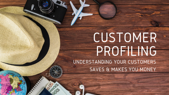 Researching your Customers saves you Money
